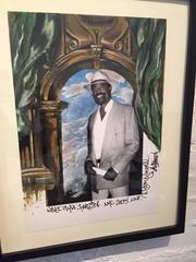 Walt Clyde Frazier