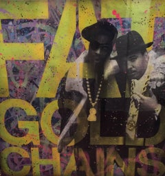Fat Gold Chains