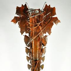 Chrysalis Vessel