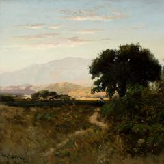 Mount Tamalpais, Marin County, California,