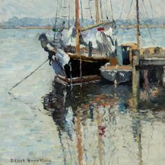 Boats, Mystic, Connecticut