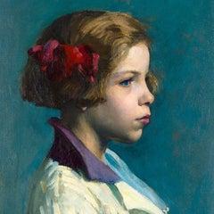 Miss Anne Wood,