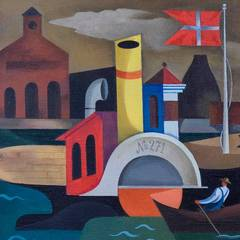 William Sanderson - Northern Harbor