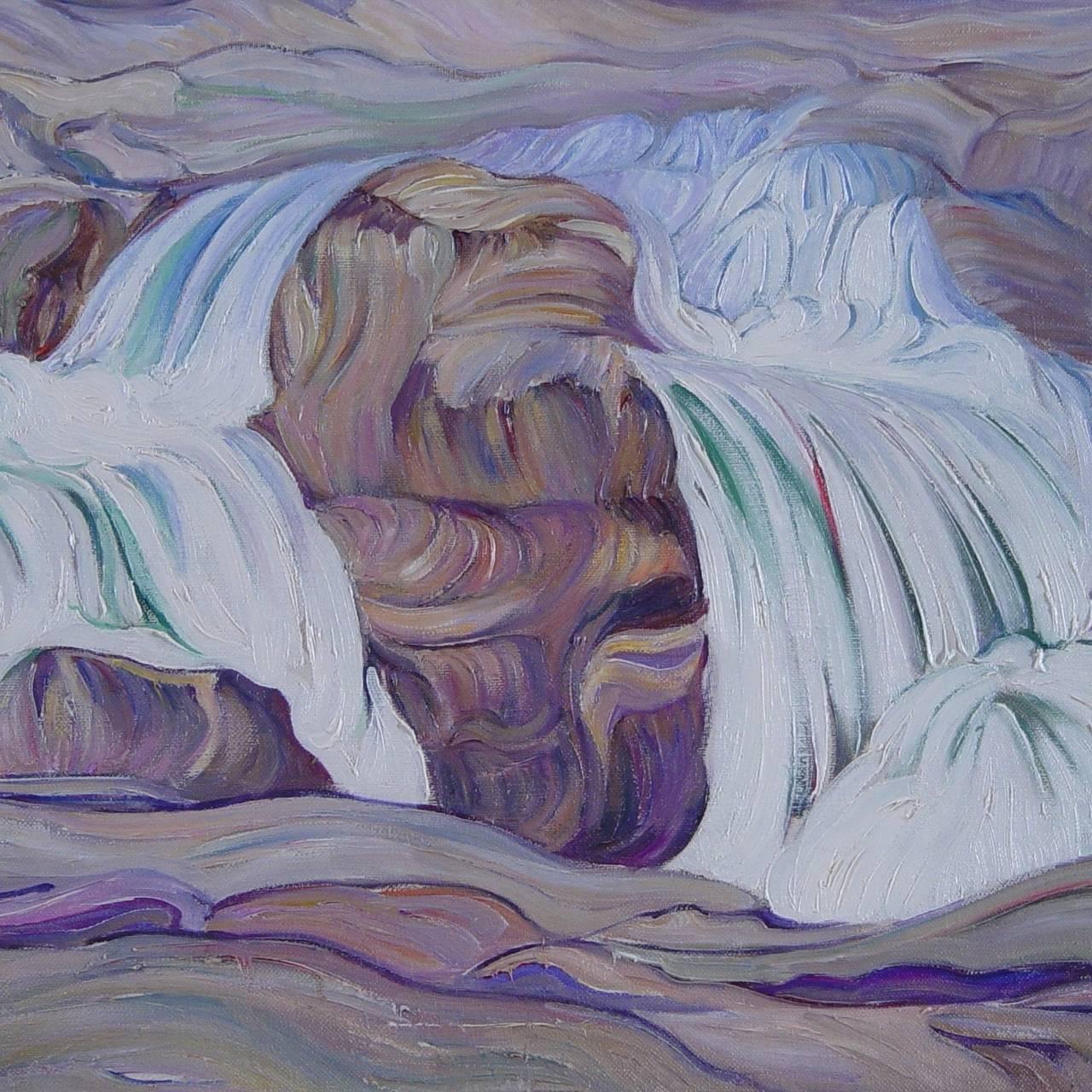 Waterfall (Woodstock, New York)