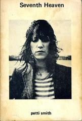 Patti Smith, Signed Seventh Heaven 1st Edition