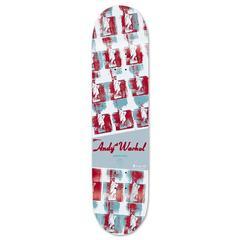 Warhol Statue of Liberty Skate Deck (New)