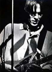 Tom Verlaine, Television, CBGB 1977