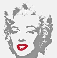 Marilyn Screen Print, After Andy Warhol