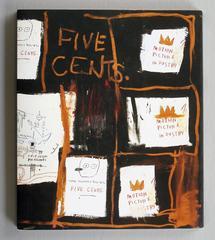 Enrico Navarra & Lucien Durand, Basquiat Works on Paper