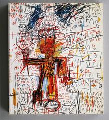 Jean-Michel Basquiat Oeuvres sur Papier / Works on Paper Book