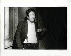 Nam June Paik, New York