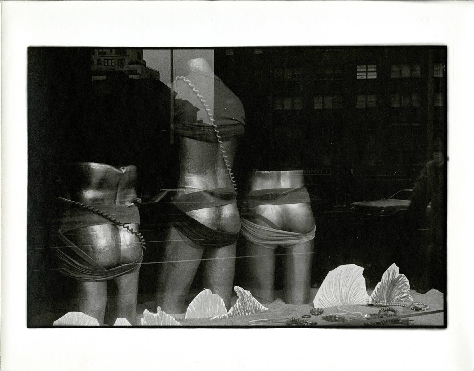 Chelsea Manhattan Photograph, 'Chelsea Reflections'
