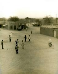 Mali Africa Photograph (African Village)