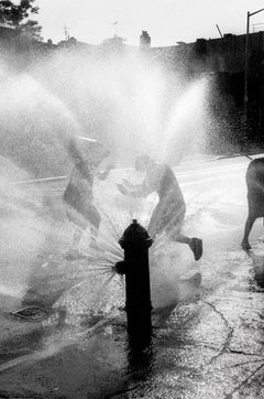 Williamsburg Brooklyn photograph 1999 (Robert Herman The New Yorkers)