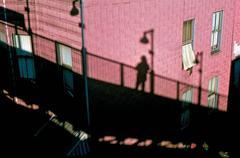 Long Island City, New York, 1981