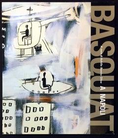 Basquiat, Enrico Navarra Napoli Catalog