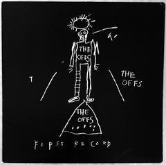 Basquiat, The Offs