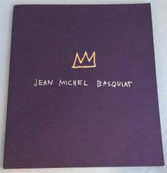Basquiat, Enrico Navarra Works On Paper Catalogue