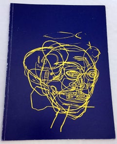 Jean Michel Basquiat Paintings 1981-1984 (Fruitmarket Gallery Catalog)