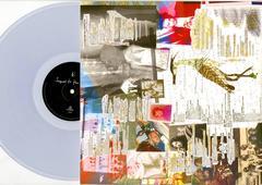 Damien Hirst, Swirl Record Cover Art