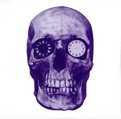 Damien Hirst Skull Album Cover Art