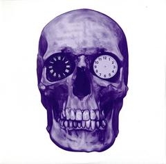 Damien Hirst, Skull Record Cover Art