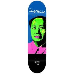 Mao Skateboard Deck