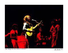 Bob Marley, Detroit, 1978