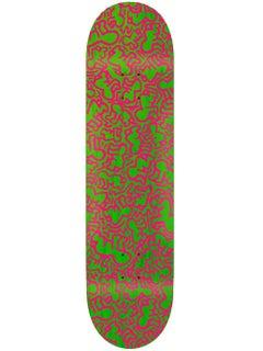 Keith Haring Radiant Baby Skateboard Deck