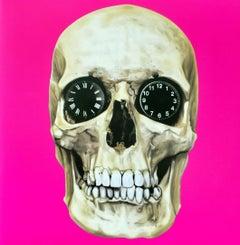 Damien Hirst Skull Record Album Art