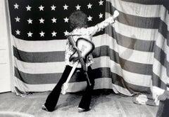 Wayne Kramer MC5 photograph, Detroit, 1969
