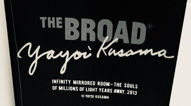 Kusama Infinity Skate Deck (limited edition)