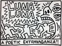 Luna Luna A Poetic Extravaganza!