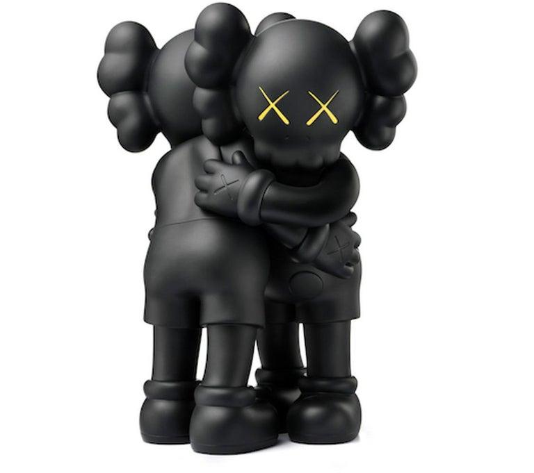 KAWS Black Together (Kaws Companion)