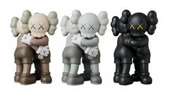 KAWS Together (Set of 3)