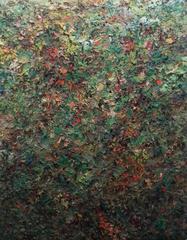 Paintscape No.23, Green