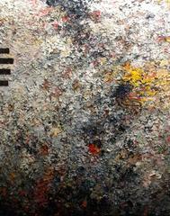 Paintscape with Black
