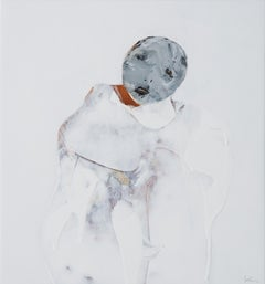 White Paintings No. 1