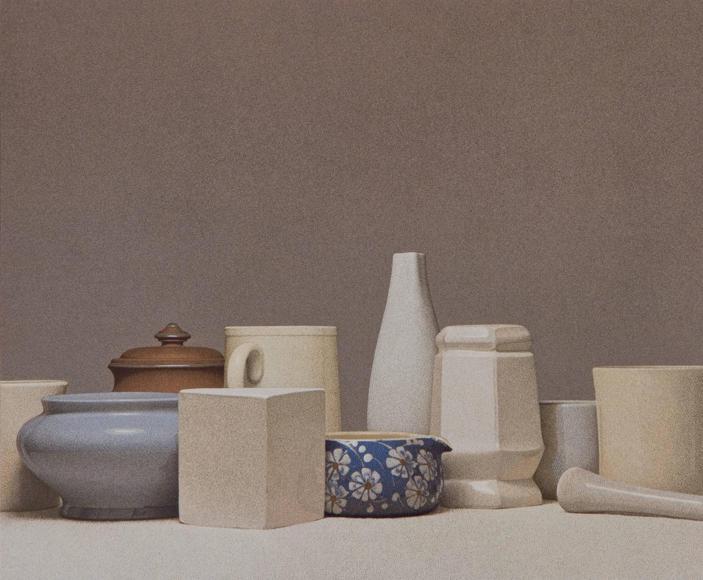 Richard Thomas Davis Ceramics For Sale At 1stdibs