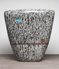 Jun Kaneko - Untitled