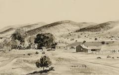 Domingo's House (Rural NM)