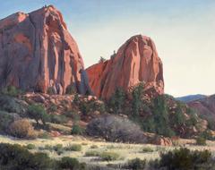 Navajo Buttes