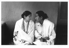Josephine & Frank Marcus (alt title:Frank and Josephine Marcus, 1983), 1983
