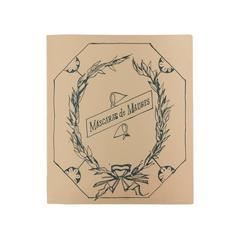 Peregrine Honig - Linen For Sale at 1stdibs