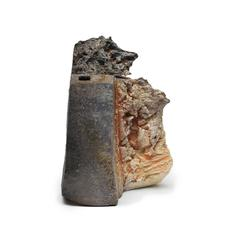 Wood-fired Vase