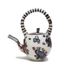 Teapot (3 Color)