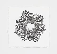 Untitled (Small Entoptical Illusions III)