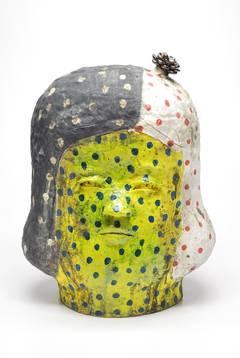 """Head (Yellow Girl)"""