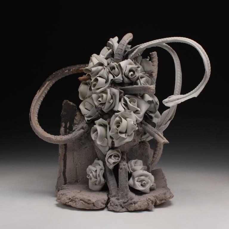 Arrangement Chunk #2 - Sculpture by Ryan Mitchell
