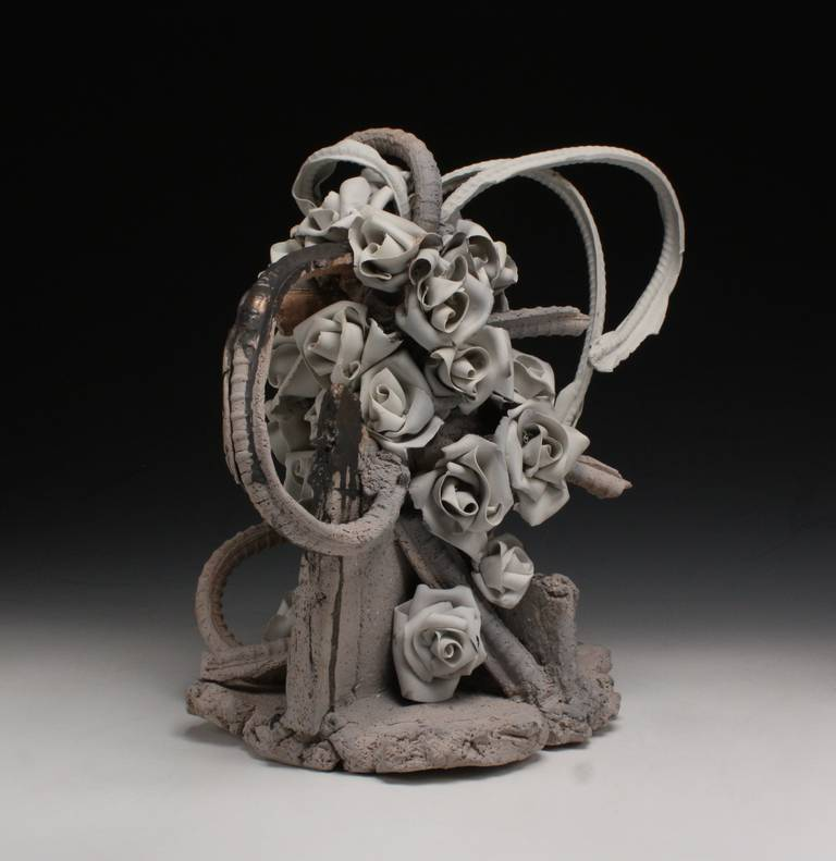 Arrangement Chunk #2 - Abstract Sculpture by Ryan Mitchell